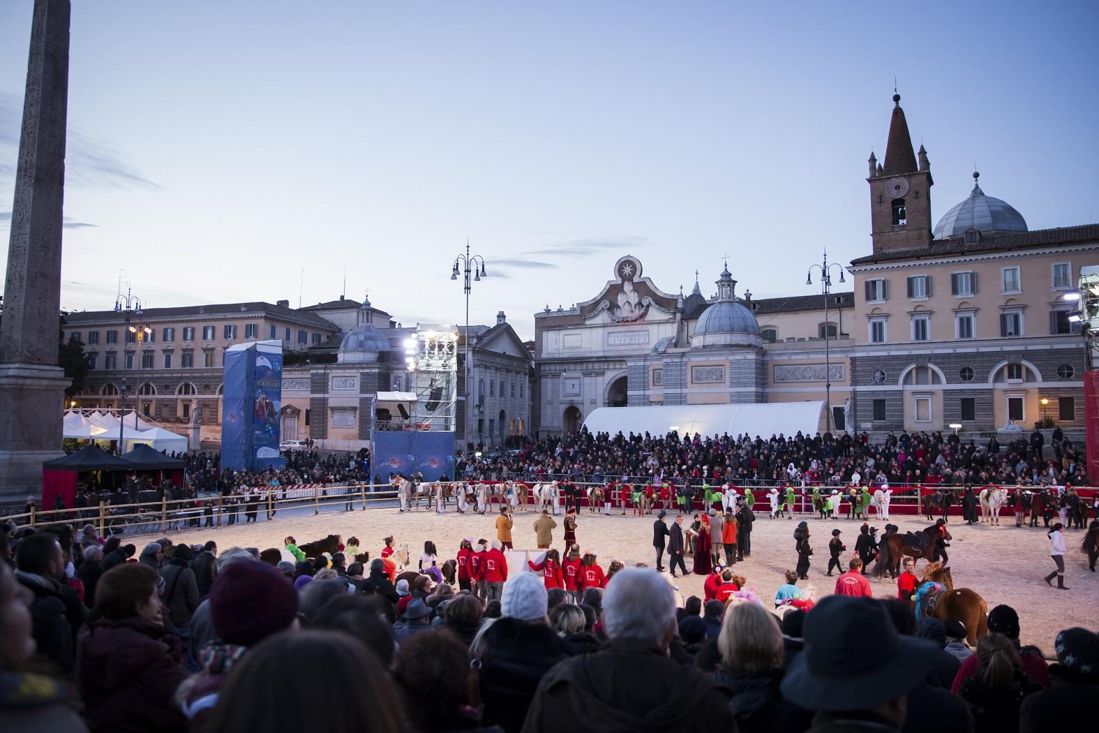 Carnevale Romano (3)