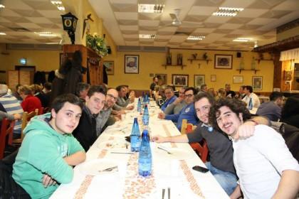 """La cena della Pro Loco per dire """"grazie"""" alle Associazioni"""