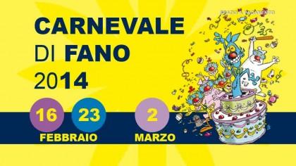 Carnevale di Fano: estrazione della Lotteria del 23 febbraio