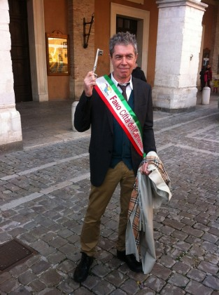 """Silver sfida Renzi: """"Punto alla Presidenza del Consiglio dei Ministri"""""""