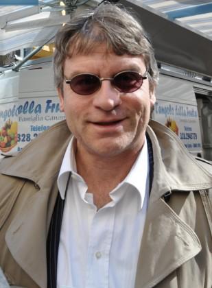 L'ex onorevole Paolini multato da due ispettori di Aset