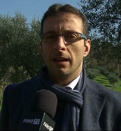 Matteo Ricci si candida a sindaco di Pesaro