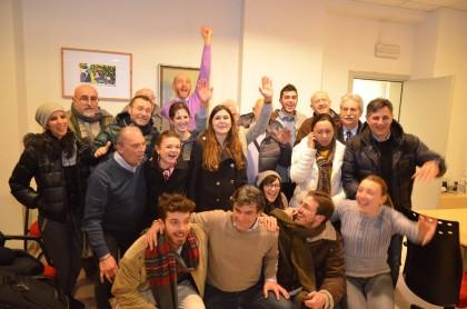 I Seri Boys lanciano la sfida: con tre punte vinciamo e torniamo a governare Fano
