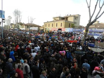 Carnevale di Fano, un affare per i commercianti