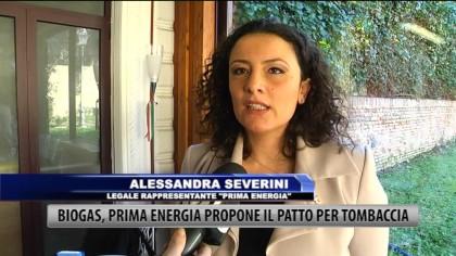 Il Comitato boccia la proposta di Prima Energia. Il Tar e la Magistratura vadano avanti