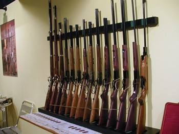 Certificato medico obbligatorio (entro il 5 maggio) per chi possiede armi