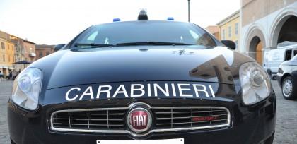 Arrestato dai carabinieri per droga