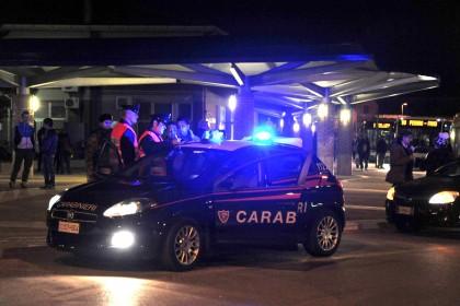 Capotreno aggredita sul treno regionale Ancona – Rimini arrestato marocchino.