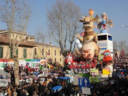 Al via le iniziative del Carnevale di Fano 2014