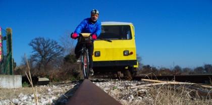 """Ripristino ferrovia Fano-Urbino, PD: """"Meglio una pista ciclo-pedonale"""""""