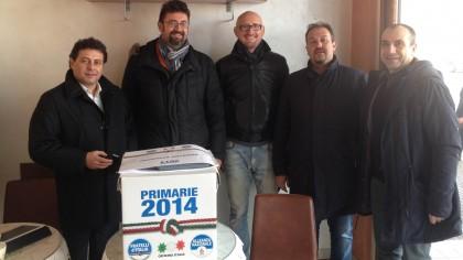550 persone hanno pertecipato a Fano alle primarie di Fratelli d'Italia