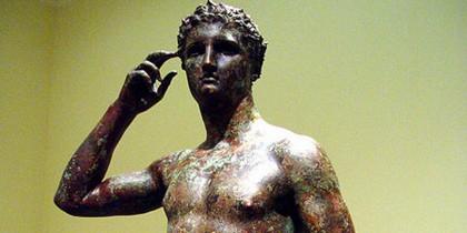 Lisippo, i legali del Museo Getty: serve un accordo per il rientro della statua
