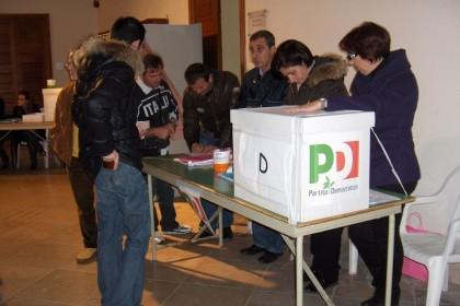 Primarie regionali Pd, i circoli minacciano la chiusura dei seggi