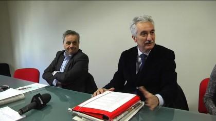 """Mezzolani: """"Garantito il piano assunzioni. Marche Nord una priorità per la Regione"""""""