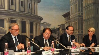 Infrastrutture: Fano – Grosseto, Nencini proporrà firma ad Anas