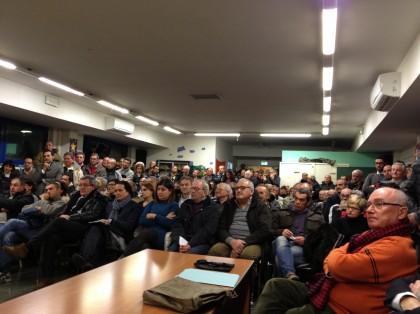 L'unificazione con Mondolfo spaventa i residenti di Marotta di Fano. Sabato presidio