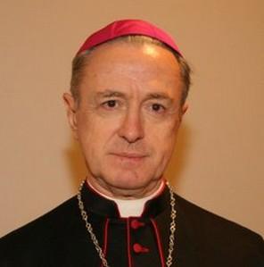 Il fanese mons. Giovanni Tonucci è il nuovo delegato della basilica di S. Antonio Padova