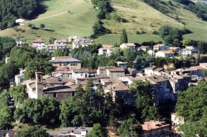 La terra trema ad Apecchio. 37 scosse in pochi giorni