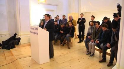 """""""Mirco Carloni non ci sta più"""". Presentata la sua candidatura a sindaco di Fano"""