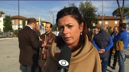 Elisabetta Foschi: salvo l'ufficio del Giudice di Pace