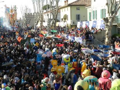 In 50mila per salutare il Carnevale di Fano