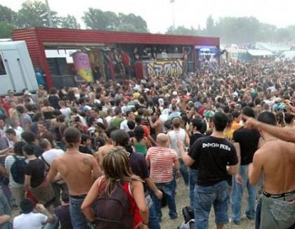Rave Party alle Cesane, nei guai gli organizzatori