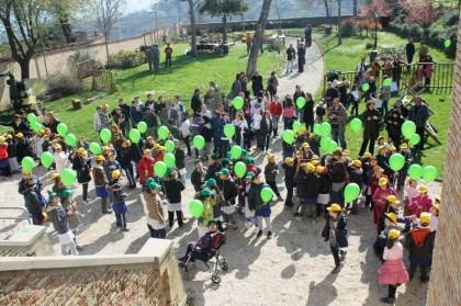 """Domenica 6 aprile a Mombaroccio """"Festa degli Alberi e dei prodotti tipici locali"""""""