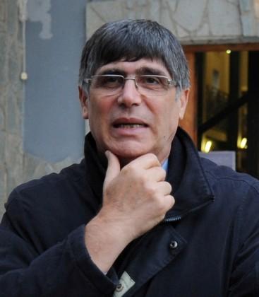 Premio giornalistico Valerio Volpini a Padre Maurizio Patriciello