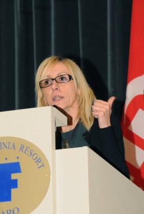 La Cigl: in provincia di Pesaro la crisi morde ancora