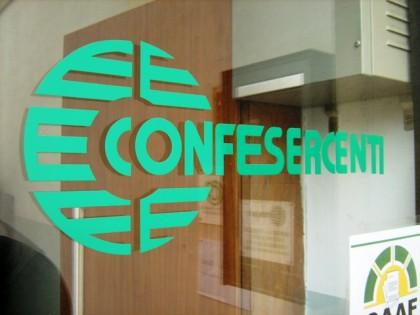 Confesercenti incontra i candidati sindaci