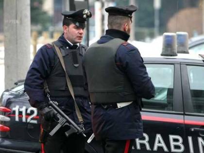 Operazione Whiski e Coca(ina) dei carabinieri di Urbino. Quattro arresti