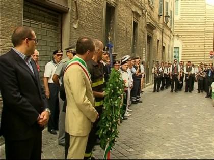 Fano festeggia il 69mo anniversario della Liberazione