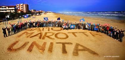 Il Comitato: Marotta chiede di unire il territorio