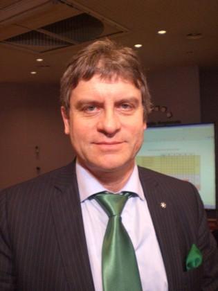 Alcune domande al sindaco sulla questione Aset. Firmato Luca Paolini
