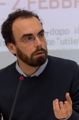 Mascarin: Verde pubblico, l'opposizione sbaglia interlocutore