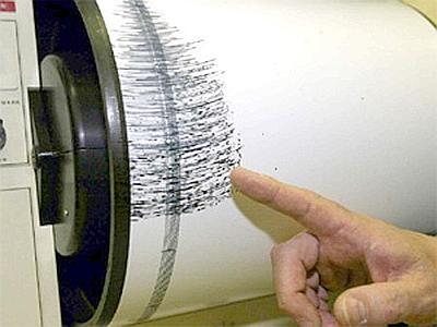 Scossa di terremoto nella notte tra Pesaro e Perugia