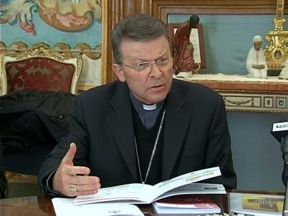 """Messaggio del Vescovo di Fano per la Pasqua: """"la vita è più forte della morte"""""""