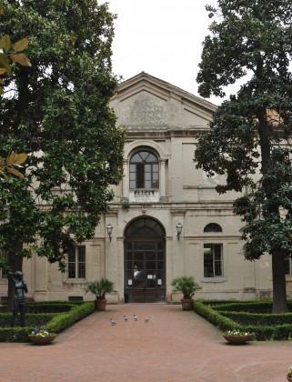 Terremoto, lunedì sede centrale del Municipio resterà chiusa