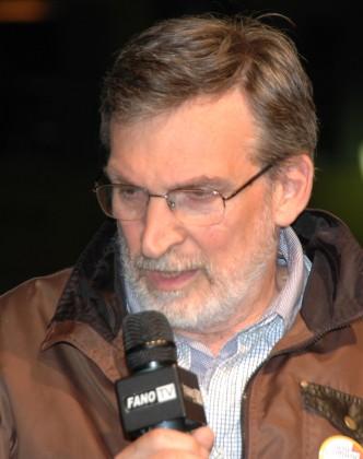 """De Marchi vs Tombari: Bene comune si stringe attorno al """"suo"""" presidente"""
