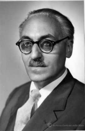 Enzo Capalozza