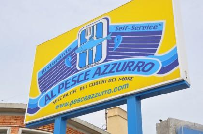 Alluvione, Pesceazzuro dona 5 centesimi per ogni cliente