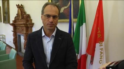 """Ospedale Unico, Aguzzi: """"Il sindaco Ricci vuole dettare legge"""""""