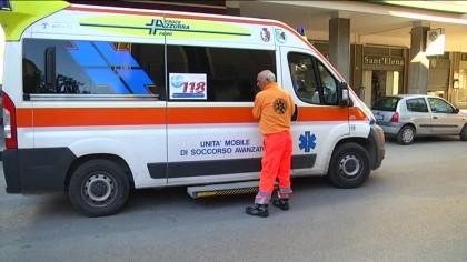 Tamponamento a Tre Ponti di Fano, ferite due donne