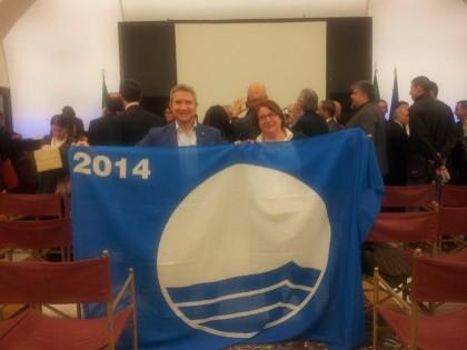 Fano conquista la Bandiera Blu anche nel 2104. Nelle Marche sono 17 (-1)