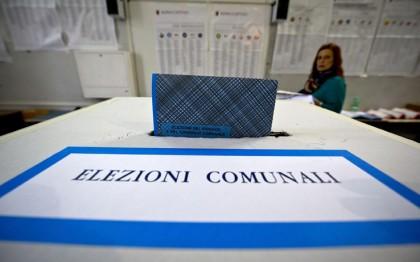 Elezioni comunali, i risultati dei singoli partiti