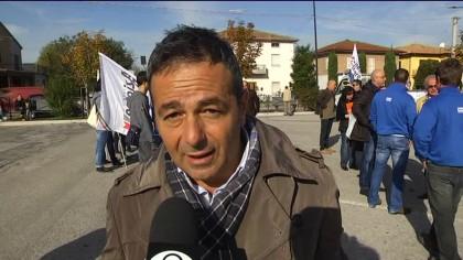 Maltempo: Zaffini (Ln), perchè l'Esercito non è a Senigallia? Cittadini spalano fango, militari con extracomunitari a Lampedusa