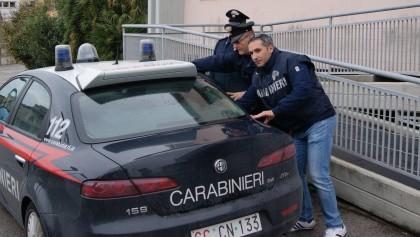 Rapinarono una gioielleria a Fano. Arrestati dai carabinieri due serbo-montenegrini