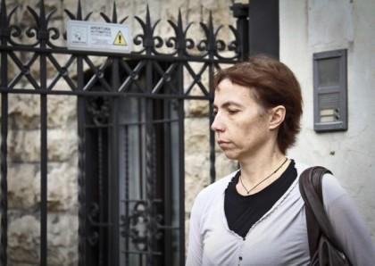 Yara: Maura Gambirasio a Pesaro incontra la ex squadra di sua figlia