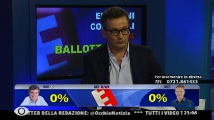 Seri scrive al giornalista Furlani dopo le polemiche sul confronto in tv