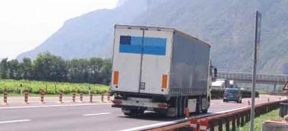 Autotrasportatori, boccata d'ossigeno per la categoria   prorogate le agevolazioni per il 2014